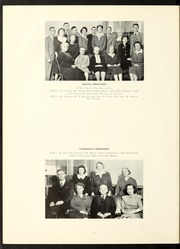 Page 16, 1944 Edition, Brookline High School - Murivian Yearbook (Brookline, MA) online yearbook collection