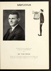 Page 9, 1944 Edition, Brookline High School - Murivian Yearbook (Brookline, MA) online yearbook collection