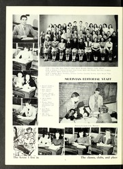 Page 10, 1948 Edition, Brookline High School - Murivian Yearbook (Brookline, MA) online yearbook collection