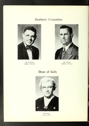 Page 12, 1954 Edition, Brookline High School - Murivian Yearbook (Brookline, MA) online yearbook collection