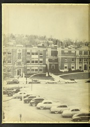 Page 2, 1954 Edition, Brookline High School - Murivian Yearbook (Brookline, MA) online yearbook collection