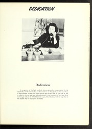 Page 7, 1954 Edition, Brookline High School - Murivian Yearbook (Brookline, MA) online yearbook collection