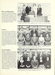 Page 17, 1955 Edition, Brookline High School - Murivian Yearbook (Brookline, MA) online yearbook collection
