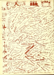 Page 2, 1955 Edition, Brookline High School - Murivian Yearbook (Brookline, MA) online yearbook collection