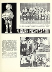 Page 9, 1955 Edition, Brookline High School - Murivian Yearbook (Brookline, MA) online yearbook collection