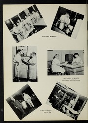 Page 10, 1957 Edition, Billerica Memorial High School - BMHS Yearbook (Billerica, MA) online yearbook collection