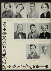 Page 14, 1957 Edition, Billerica Memorial High School - BMHS Yearbook (Billerica, MA) online yearbook collection