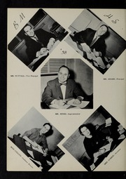 Page 10, 1958 Edition, Billerica Memorial High School - BMHS Yearbook (Billerica, MA) online yearbook collection