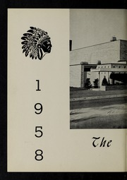 Page 6, 1958 Edition, Billerica Memorial High School - BMHS Yearbook (Billerica, MA) online yearbook collection