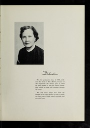 Page 9, 1958 Edition, Billerica Memorial High School - BMHS Yearbook (Billerica, MA) online yearbook collection