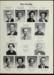Page 13, 1962 Edition, Billerica Memorial High School - BMHS Yearbook (Billerica, MA) online yearbook collection