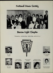Page 14, 1962 Edition, Billerica Memorial High School - BMHS Yearbook (Billerica, MA) online yearbook collection