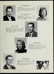 Page 17, 1962 Edition, Billerica Memorial High School - BMHS Yearbook (Billerica, MA) online yearbook collection
