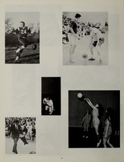 Page 10, 1970 Edition, Billerica Memorial High School - BMHS Yearbook (Billerica, MA) online yearbook collection