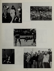 Page 11, 1970 Edition, Billerica Memorial High School - BMHS Yearbook (Billerica, MA) online yearbook collection