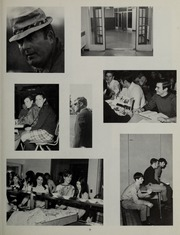 Page 13, 1970 Edition, Billerica Memorial High School - BMHS Yearbook (Billerica, MA) online yearbook collection