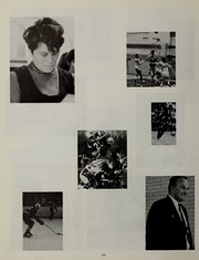 Page 14, 1970 Edition, Billerica Memorial High School - BMHS Yearbook (Billerica, MA) online yearbook collection