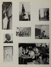 Page 16, 1970 Edition, Billerica Memorial High School - BMHS Yearbook (Billerica, MA) online yearbook collection