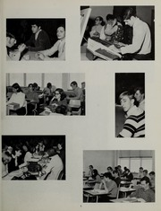Page 9, 1970 Edition, Billerica Memorial High School - BMHS Yearbook (Billerica, MA) online yearbook collection