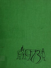 1973 Edition, Billerica Memorial High School - BMHS Yearbook (Billerica, MA)