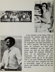 Page 6, 1975 Edition, Billerica Memorial High School - BMHS Yearbook (Billerica, MA) online yearbook collection