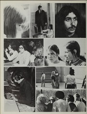 Page 8, 1975 Edition, Billerica Memorial High School - BMHS Yearbook (Billerica, MA) online yearbook collection