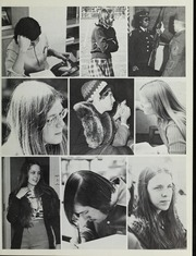 Page 9, 1975 Edition, Billerica Memorial High School - BMHS Yearbook (Billerica, MA) online yearbook collection