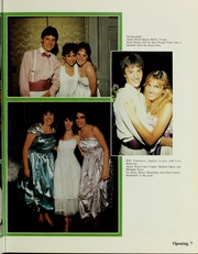 Page 11, 1987 Edition, Billerica Memorial High School - BMHS Yearbook (Billerica, MA) online yearbook collection