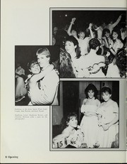 Page 12, 1987 Edition, Billerica Memorial High School - BMHS Yearbook (Billerica, MA) online yearbook collection