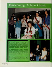 Page 14, 1987 Edition, Billerica Memorial High School - BMHS Yearbook (Billerica, MA) online yearbook collection