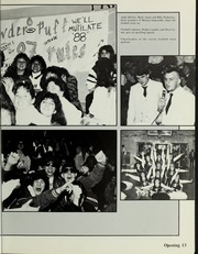 Page 17, 1987 Edition, Billerica Memorial High School - BMHS Yearbook (Billerica, MA) online yearbook collection
