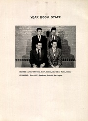 Page 23, 1950 Edition, Diman Vocational High School - Artisan Yearbook (Fall River, MA) online yearbook collection