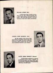 Page 25, 1950 Edition, Diman Vocational High School - Artisan Yearbook (Fall River, MA) online yearbook collection