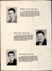 Page 26, 1950 Edition, Diman Vocational High School - Artisan Yearbook (Fall River, MA) online yearbook collection