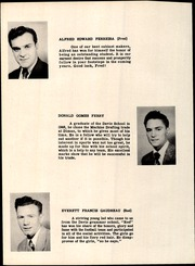 Page 28, 1950 Edition, Diman Vocational High School - Artisan Yearbook (Fall River, MA) online yearbook collection