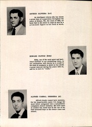 Page 31, 1950 Edition, Diman Vocational High School - Artisan Yearbook (Fall River, MA) online yearbook collection