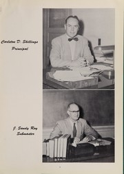 Page 13, 1956 Edition, Amesbury High School - Pow Wow Yearbook (Amesbury, MA) online yearbook collection