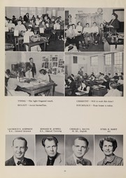 Page 14, 1956 Edition, Amesbury High School - Pow Wow Yearbook (Amesbury, MA) online yearbook collection