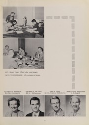 Page 15, 1956 Edition, Amesbury High School - Pow Wow Yearbook (Amesbury, MA) online yearbook collection