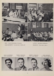 Page 16, 1956 Edition, Amesbury High School - Pow Wow Yearbook (Amesbury, MA) online yearbook collection