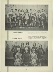 Page 72, 1957 Edition, Amesbury High School - Pow Wow Yearbook (Amesbury, MA) online yearbook collection