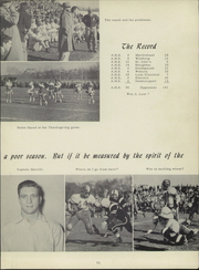 Page 75, 1957 Edition, Amesbury High School - Pow Wow Yearbook (Amesbury, MA) online yearbook collection
