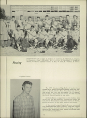 Page 78, 1957 Edition, Amesbury High School - Pow Wow Yearbook (Amesbury, MA) online yearbook collection