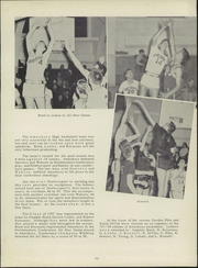 Page 81, 1957 Edition, Amesbury High School - Pow Wow Yearbook (Amesbury, MA) online yearbook collection