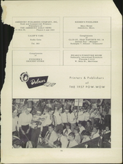 Page 97, 1957 Edition, Amesbury High School - Pow Wow Yearbook (Amesbury, MA) online yearbook collection