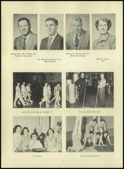 Page 12, 1959 Edition, Amesbury High School - Pow Wow Yearbook (Amesbury, MA) online yearbook collection
