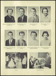 Page 13, 1959 Edition, Amesbury High School - Pow Wow Yearbook (Amesbury, MA) online yearbook collection