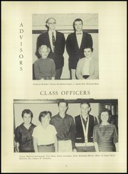 Page 18, 1959 Edition, Amesbury High School - Pow Wow Yearbook (Amesbury, MA) online yearbook collection