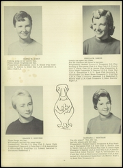 Page 20, 1959 Edition, Amesbury High School - Pow Wow Yearbook (Amesbury, MA) online yearbook collection