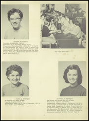 Page 21, 1959 Edition, Amesbury High School - Pow Wow Yearbook (Amesbury, MA) online yearbook collection